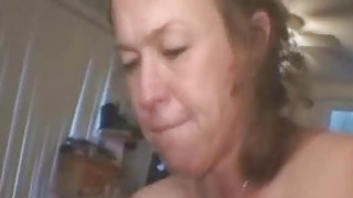Dirty Mature Blonde Street Whore Sucking Dick Point Of View