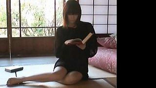 Miu Nakamura. Erotic beauty 2