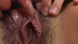 Wanna see Sanae Miyama pink pussy? Press play
